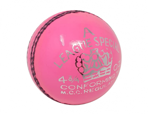 League Special Pink