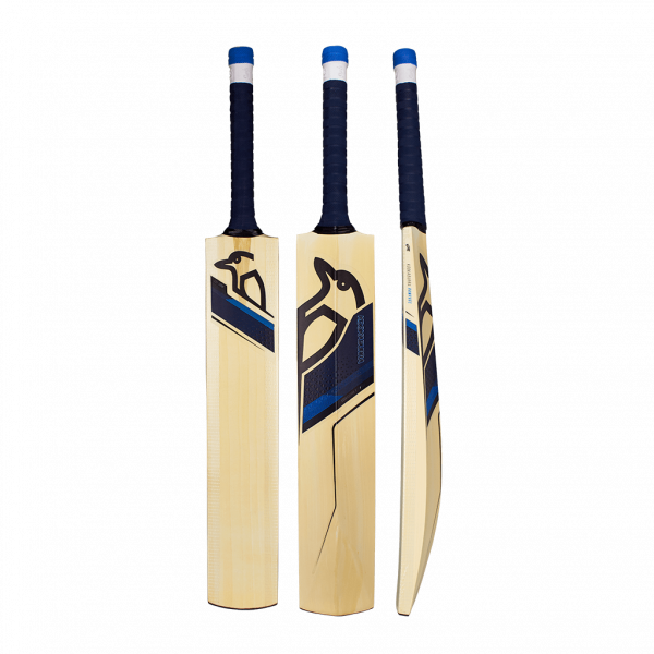 As the name suggests a Bat which is not shy in making an impact on the game.