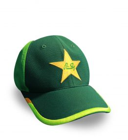 Pakistan World Cup 2019 Player's Edition Cap