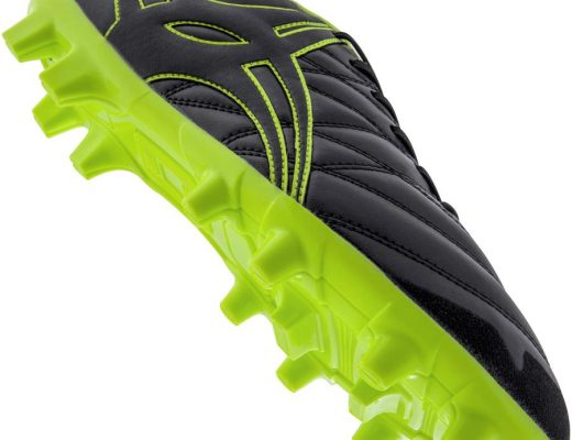 GILBERT X9 MSX RUGBY BOOTS