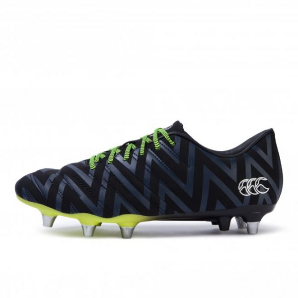 CANTERBURY MENS PHOENIX 2.0 SG RUGBY BOOTS