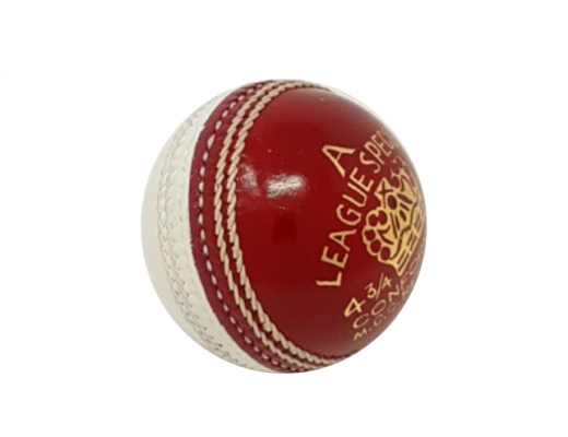 League Special Red-White Cricket Ball Final