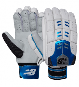 New Balance DC680 Junior Batting Gloves (2020)<br> <span style='color:grey'>RRP: <span style='color:red;text-decoration:line-through'> <span style='color:grey'>£55.00</span>
