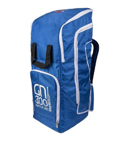 Gray Nicolls GN300 Duffle Bag (Blue)<br> <span style='color:grey'>RRP: <span style='color:red;text-decoration:line-through'> <span style='color:grey'>£49.99</span>