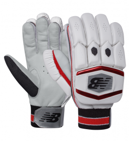 New Balance TC560 Junior Batting Gloves (2020)<br> <span style='color:grey'>RRP: <span style='color:red;text-decoration:line-through'> <span style='color:grey'>£50.00</span>