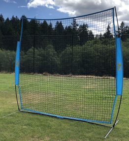 Paceman Home Ground Back Stop Net
