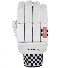 Gray Nicolls Academy Junior Batting Gloves<br> <span style='color:grey'>RRP: <span style='color:red;text-decoration:line-through'> <span style='color:grey'>£39.99</span> </span>