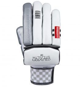 Gray Nicolls Oblivion Stealth 100 Batting Gloves<br> <span style='color:grey'>RRP: <span style='color:red;text-decoration:line-through'> <span style='color:grey'>£34.99</span> </span>