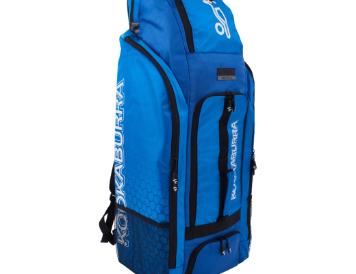 Kookaburra Pro 1.0 Duffle Bag (Blue)<br> <span style='color:grey'>RRP: <span style='color:red;text-decoration:line-through'> <span style='color:grey'>£80.00</span>