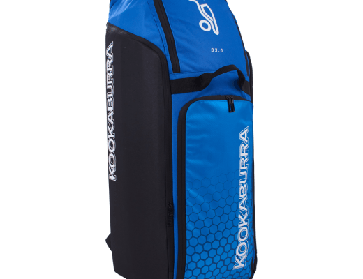 Kookaburra D3 Duffle Bag (Blue)<br> <span style='color:grey'>RRP: <span style='color:red;text-decoration:line-through'> <span style='color:grey'>£50.00</span>