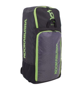 Kookaburra D5 Duffle Bag (Black)<br> <span style='color:grey'>RRP: <span style='color:red;text-decoration:line-through'> <span style='color:grey'>£40.00</span>