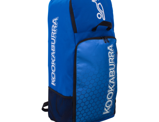 Kookaburra D5 Duffle Bag (Blue)<br> <span style='color:grey'>RRP: <span style='color:red;text-decoration:line-through'> <span style='color:grey'>£40.00</span>