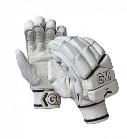 Gunn & Moore 808 Junior Batting Gloves (2020)<br> <span style='color:grey'>RRP: <span style='color:red;text-decoration:line-through'> <span style='color:grey'>£54.99</span> </span>