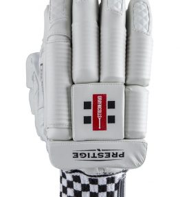 Gray Nicolls Prestige Junior Batting Gloves<br> <span style='color:grey'>RRP: <span style='color:red;text-decoration:line-through'> <span style='color:grey'>£59.99</span> </span>