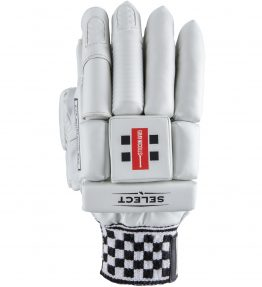Gray Nicolls Select Junior Batting Gloves<br> <span style='color:grey'>RRP: <span style='color:red;text-decoration:line-through'> <span style='color:grey'>£54.99</span> </span>