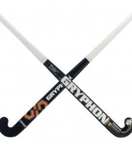 Gryphon GXX Chrome Diablo Pro Hockey Stick (2020)<br> <span style='color:grey'>RRP: <span style='color:red;text-decoration:line-through'> <span style='color:grey'>£180.00</span>